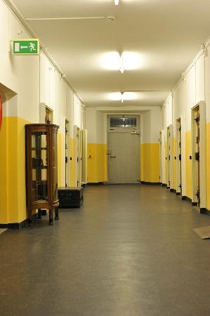 Jailhotel Loewengraben照片