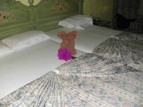 Hotel Riu Yucatan: Suit