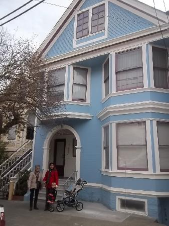 Inn on Castro: DOUGLASS STREET APARTMENT