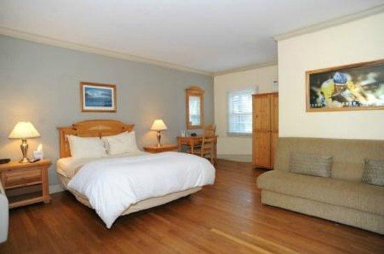 Southampton Long Island Hotel: DELUXE QUEEN