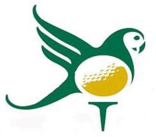 Papagayo Golf & Country Club : LOGO