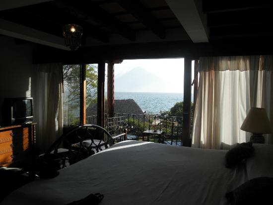 Hotel Atitlan: la habitación 123