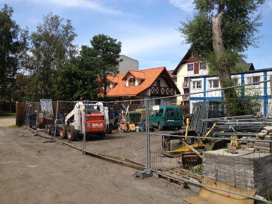 Domki Letniskowe Wioska Rybacka