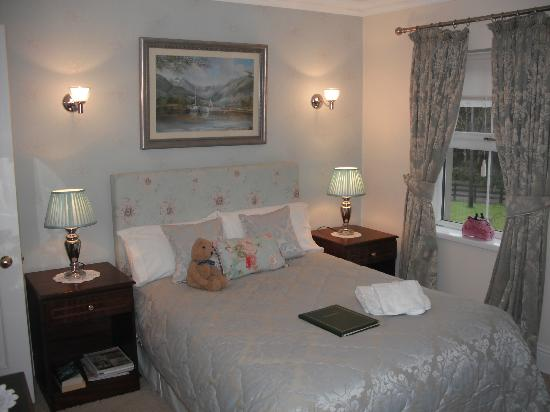 Killyliss Country House: Bedroom