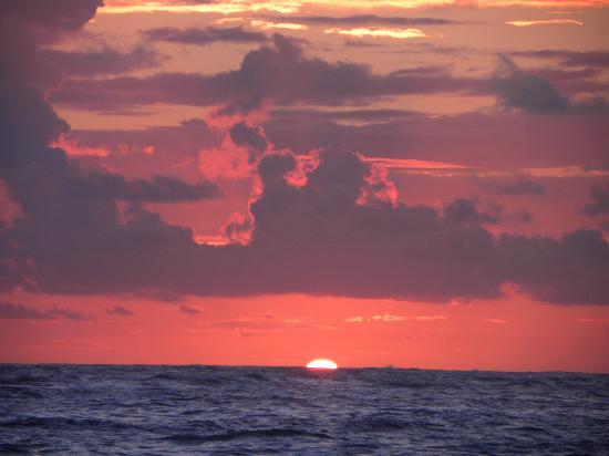 Grand Bahia Principe Bavaro: Sunrise