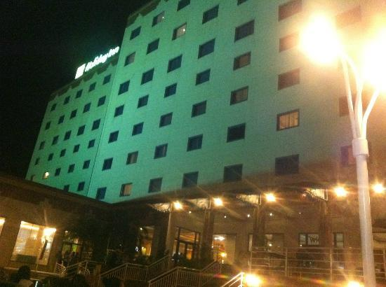 Holiday Inn Accra Airport: Holiday Inn Accra