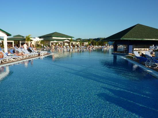 La piscine picture of ocean varadero el patriarca for La piscine review
