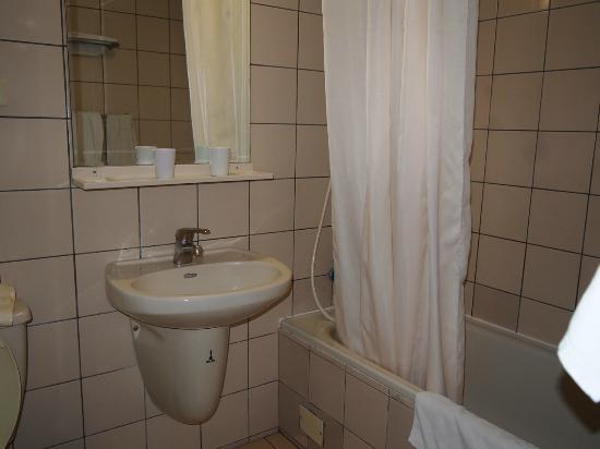 Best Hotel: バスルーム