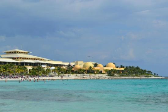Barcelo Maya Colonial照片