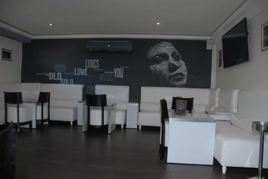 Le Cotton Club : lounge