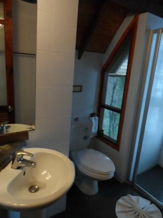 Thipwimarn Resort: Bagno