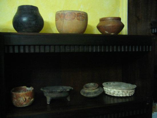 Posada Belen Museo Inn: Museo