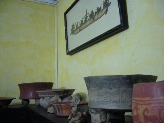 Posada Belen Museo Inn: Piezas