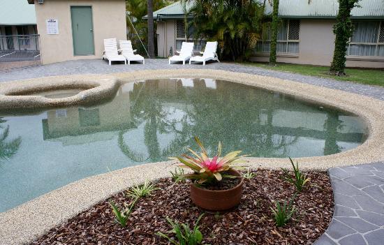 BEST WESTERN Ballina Island Motor Inn: Swimming Pool