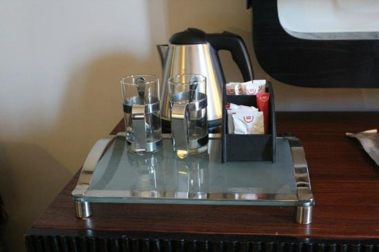 โรงแรมพูลแมน บาหลี ลีเกี้ยน เนอร์วานา: Complimentary