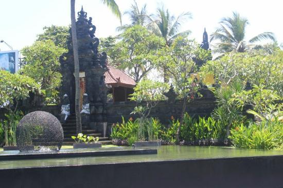 Pullman Bali Legian Nirwana: Garden
