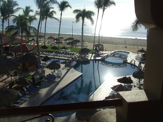Worldmark Coral Baja: from the patio