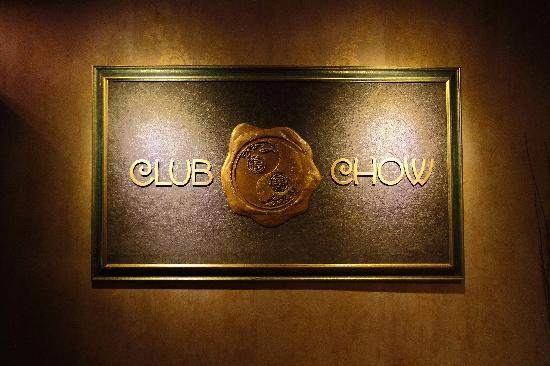 Club Chow