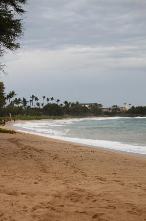 Kahekili Beach Park : Kahekili Beach