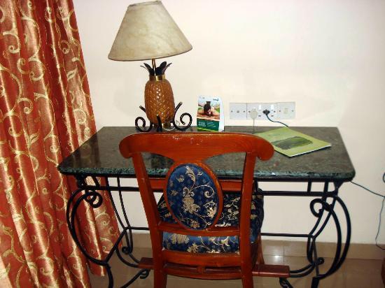 KTDC Tea County Munnar: room