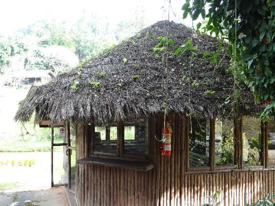 Mae-Sa Valley Craft Village : 渡假村