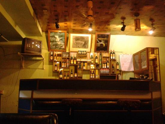 Aranya Nivas KTDC: Bar