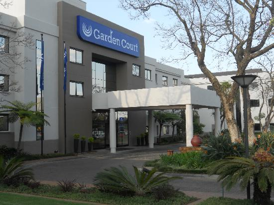 Garden Court Hatfield