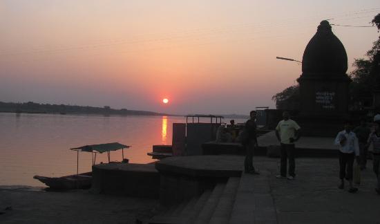 Ahilyabai Ghats