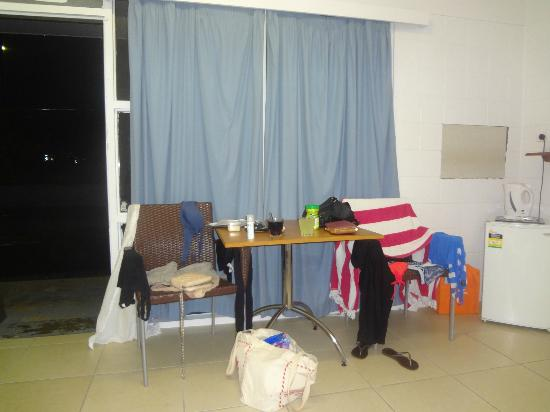 The Jack Backpackers: double room