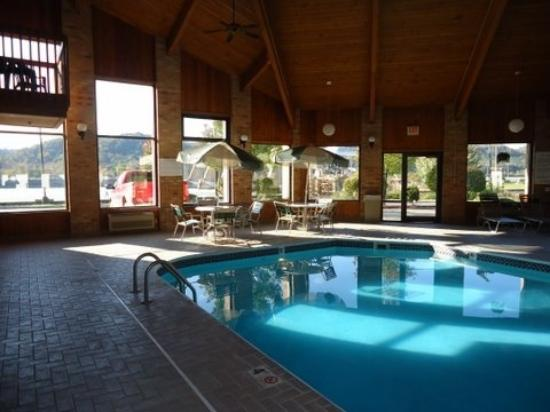 New Martinsville Inn Updated 2018 Prices Hotel Reviews Wv Tripadvisor
