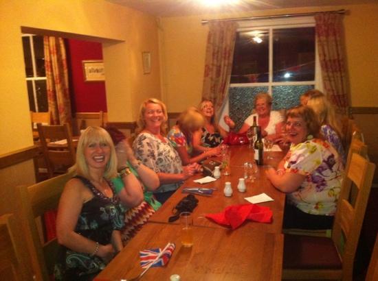 Addisons: Best of British Night