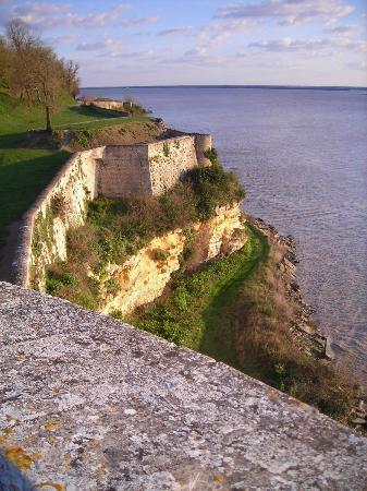 Château Marquis de Vauban: Une ballade à la Citadelle