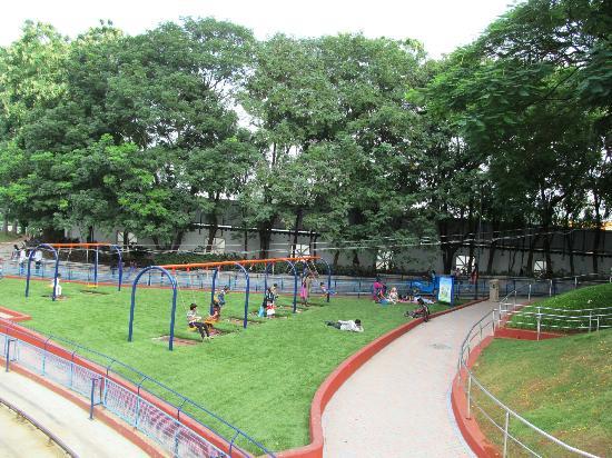 Lumbini Park : Funtime