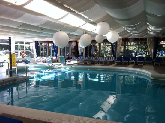 Sorgente termale foto di hotel mioni royal san montegrotto terme tripadvisor - Hotel mioni pezzato ingresso piscina ...