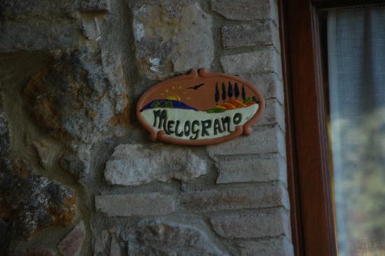 博内罗农庄旅馆照片