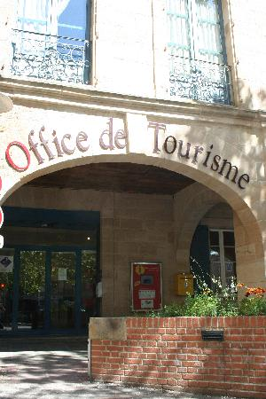 Office de Tourisme du Realmontais