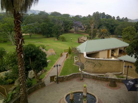 Park Farm Hotel Spa