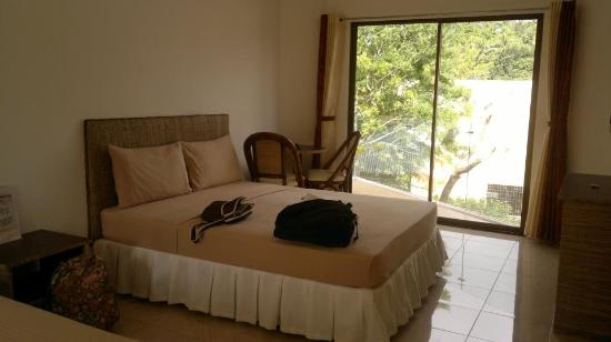 White Coral Hotel: Dennis Room