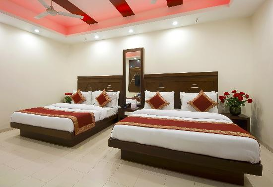 Hotel Sita International: Family Deluxe Room
