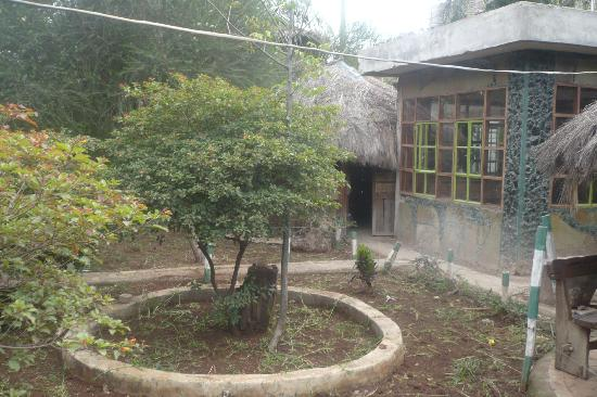 Bermuda Garden Hotel Nairobi: bermuda garden