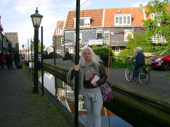 Volendam, Hollanda: un paesino da fiaba
