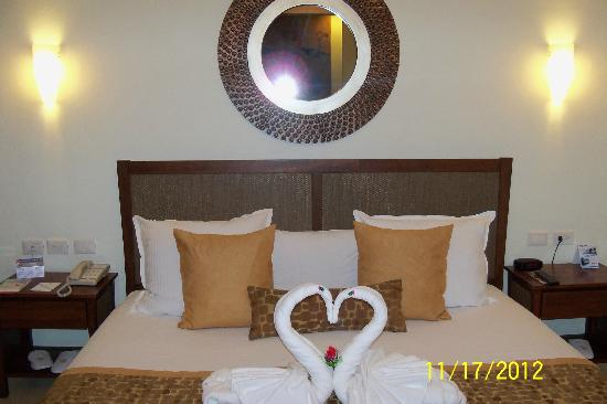 Luxury Bahia Principe Sian Ka'an Don Pablo Collection: Penthouse suite room