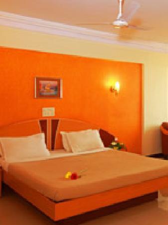 Hotel Dhammangi Comforts
