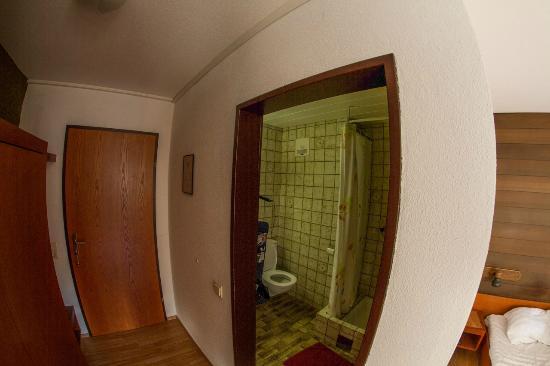 Hotel Buchel: Zimmer, Hotel Büchel, Feldkirch