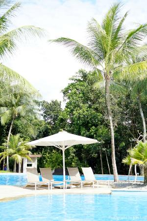 Bintan Lagoon Resort: swimming pool