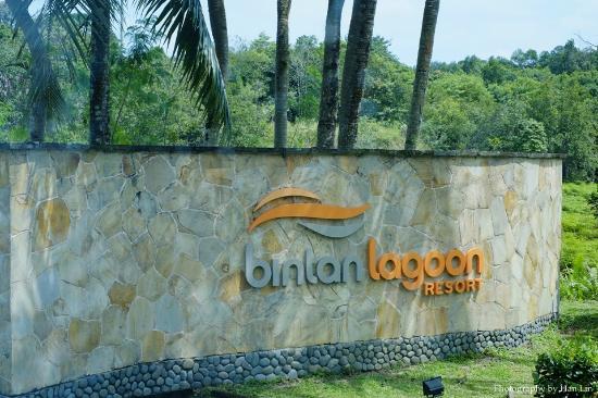Bintan Lagoon Resort: bintan lagoon