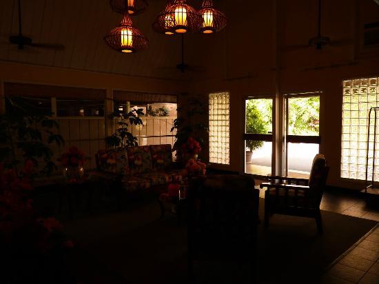 Pacific Marina Inn Airport: Pacific Marina Inn, Kauai