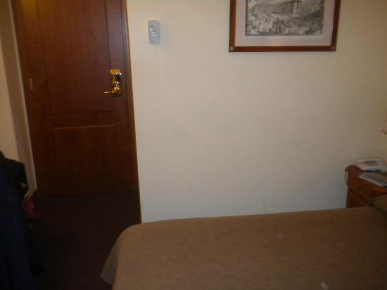 Hotel delle Province: aria condizionata e riscaldamento supplementare