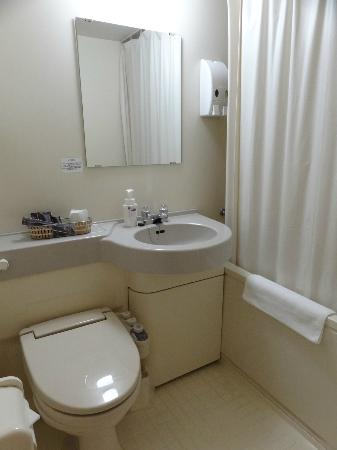 B&B Park Hotel Kagoshima Annex: B&Bパークホテル鹿児島アネックス バスルーム