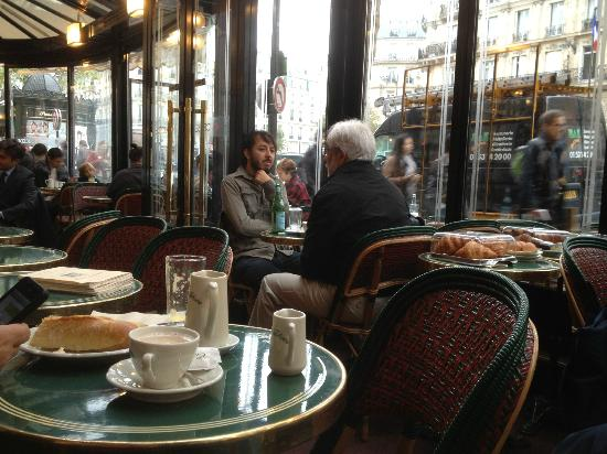 Cafe De Flore Picture Of Cafe De Flore Paris Tripadvisor